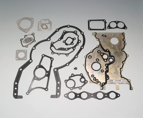 Metal and Semi-Metal Gasket