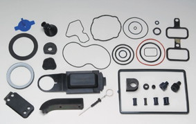 Rubber Functional Parts